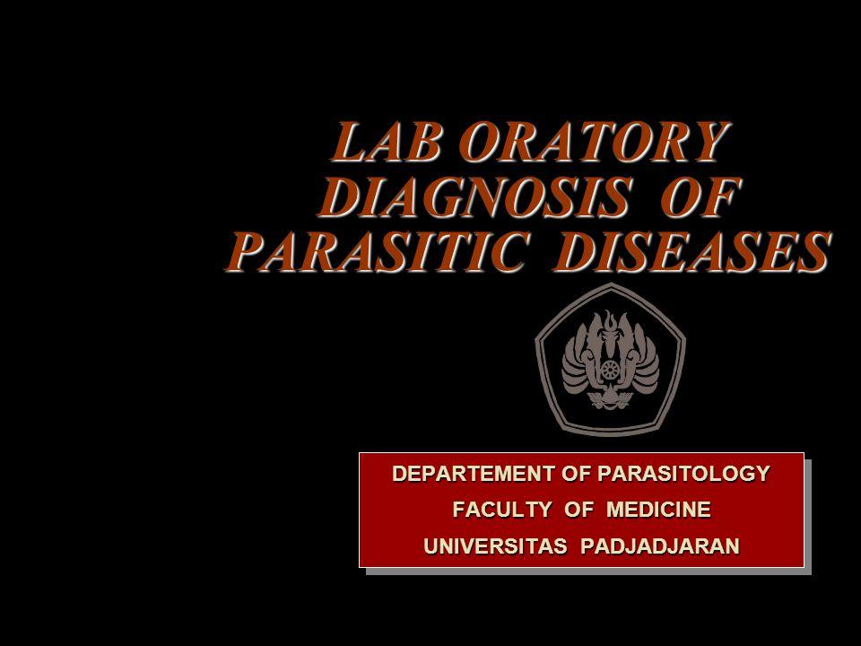 EXAMINATION METHOD FOR BLOODPROTOZOA EXAMINATION METHOD FOR BLOOD PROTOZOA (2).