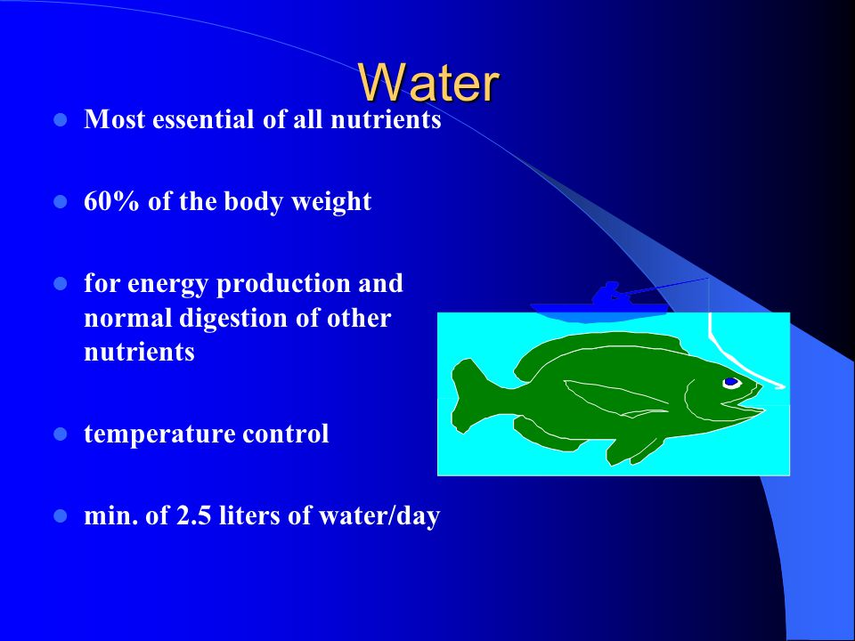 Minerals Copper- same as iron, liver, nuts, shellfish anemia Zinc- normal growth and development – seafood and meats skin problems and delayed normal