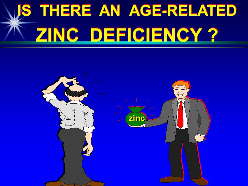 ZINC IS AN ESSENTIAL FACTOR FOR GROWTH, DEVELOPMENT AND NORMAL FUNCTION OF EVERY LIVING CELL