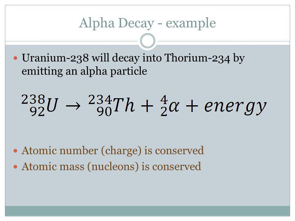 Beta Decay An electron originating from nucleus (WTF!) A neutron turns into a proton, electron and an antineutrino
