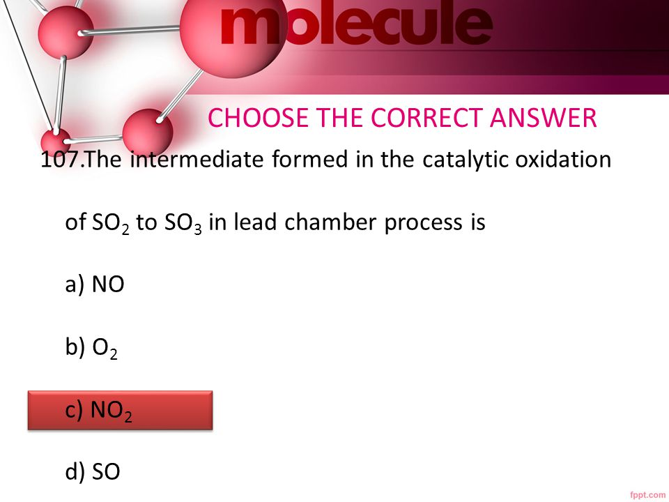 118.An example for semiconductors is a) benzene b) glass c) cobalt oxide d) none CHOOSE THE CORRECT ANSWER