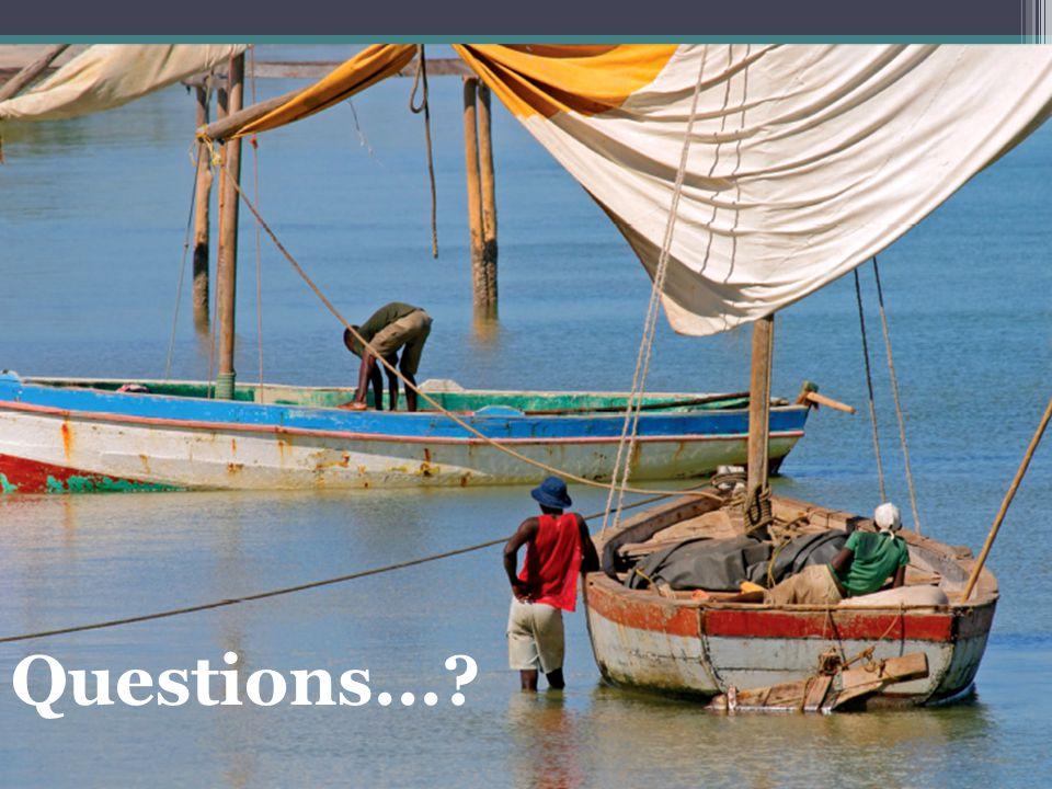 . Questions...