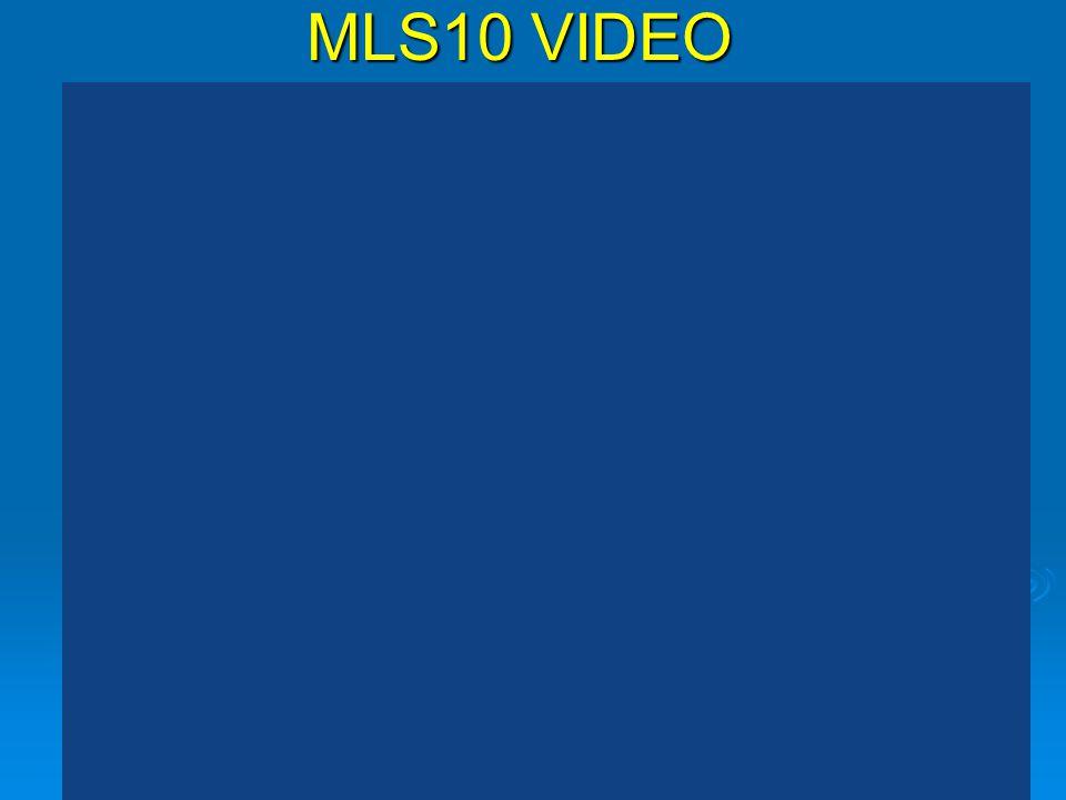 MLS10 VIDEO