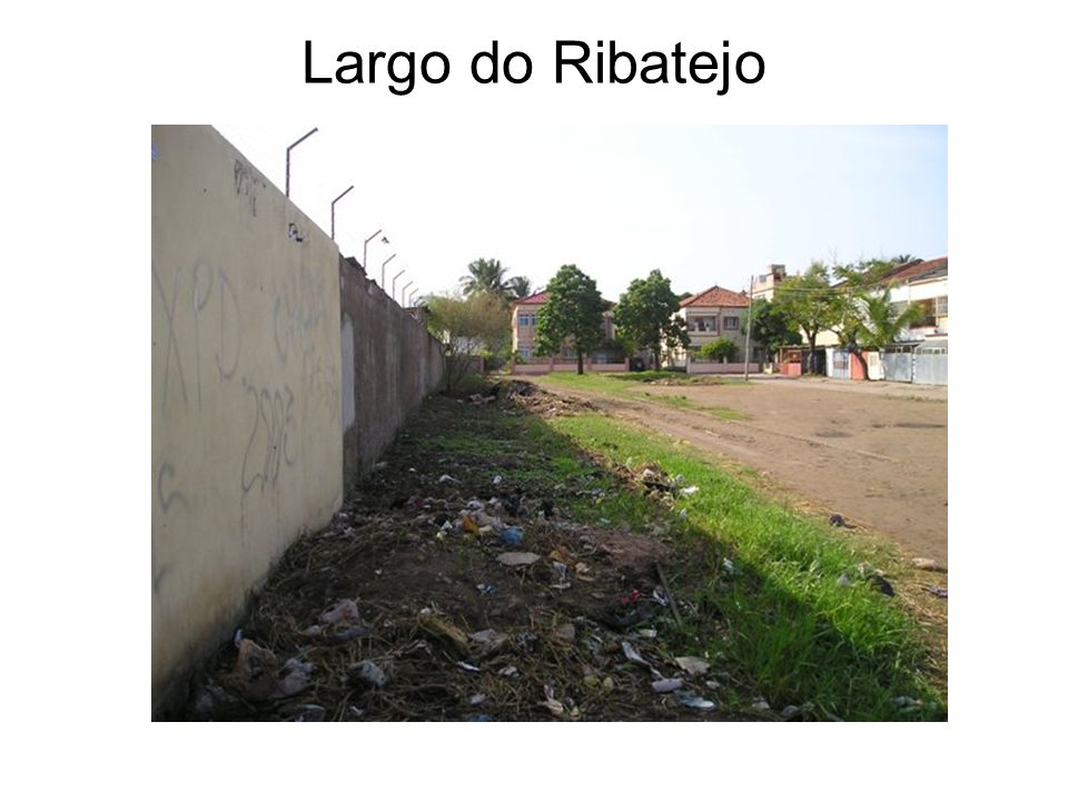 Largo do Ribatejo