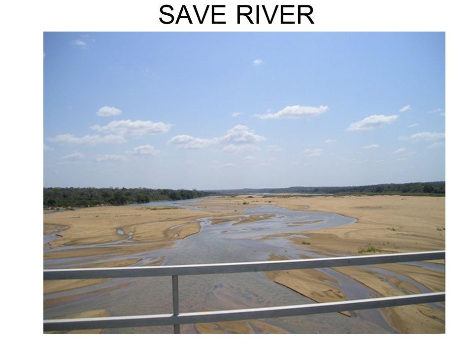SAVE RIVER