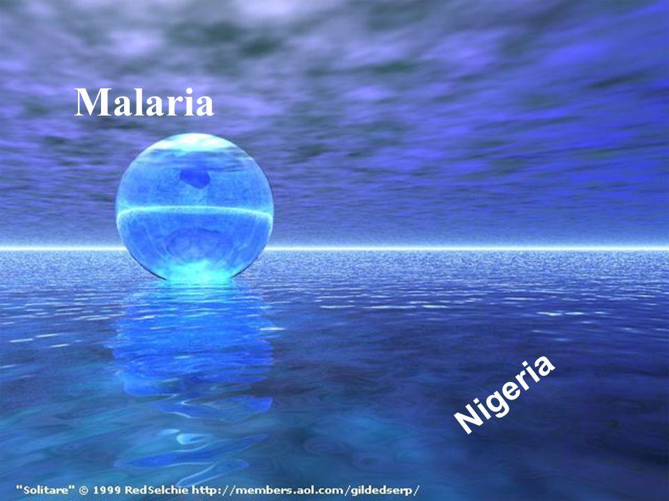 Malaria Nigeria