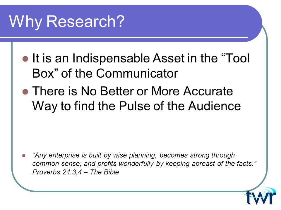 Quantitative Information InterMedia Understanding audiences Measuring effectiveness Targeting communications