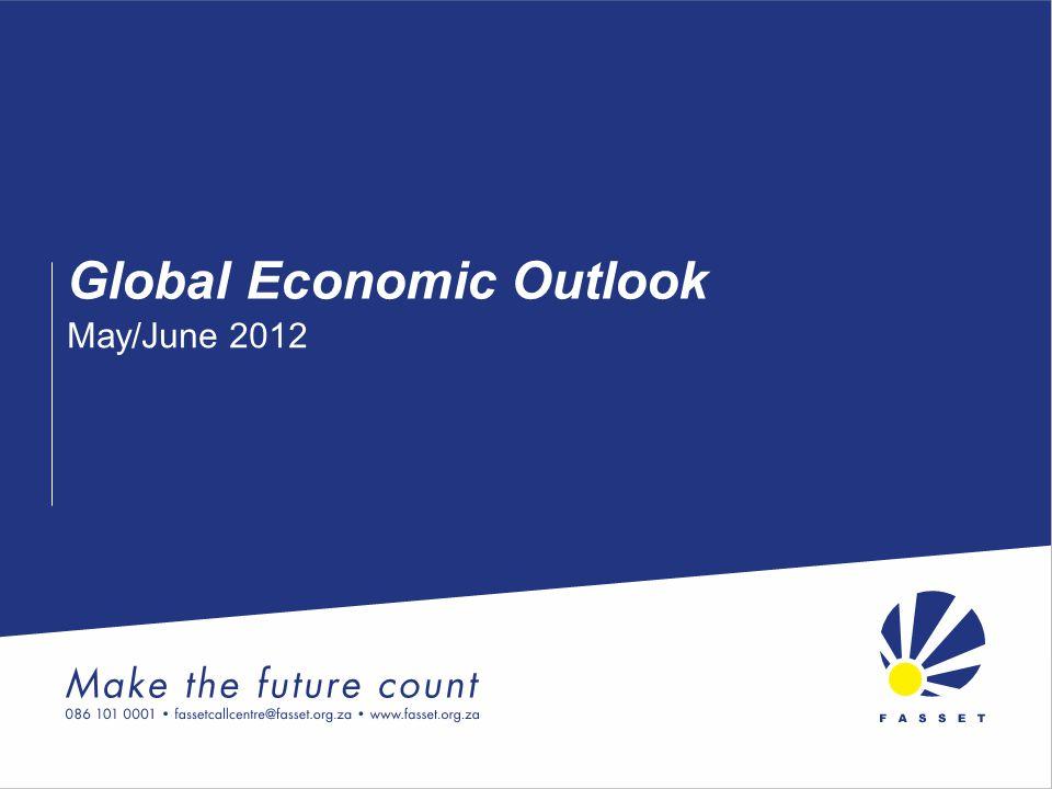 Global Economic Outlook May/June 2012