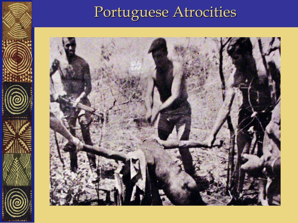 Portuguese Atrocities