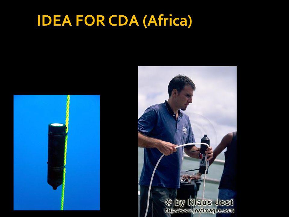 IDEA FOR CDA (Africa)