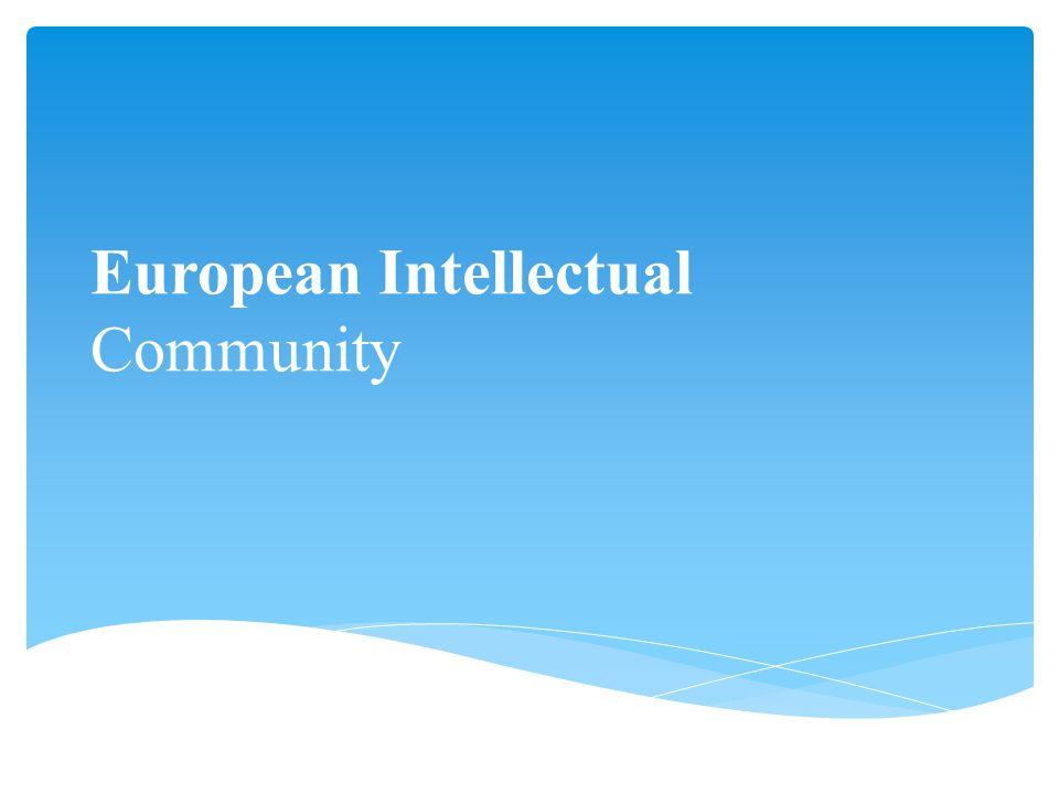 European Intellectual Community