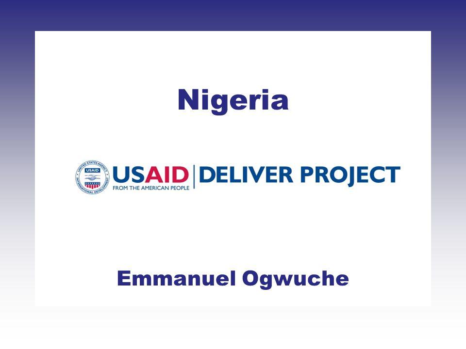 Nigeria Emmanuel Ogwuche
