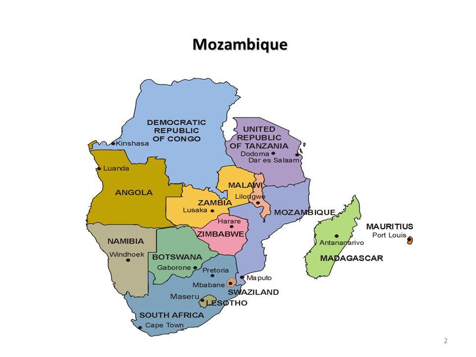 2 Mozambique Mozambique 2.