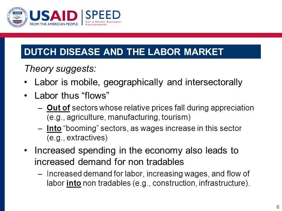 LABOR MOBILITY: DOES LABOR FLOW IN MOZAMBIQUE.