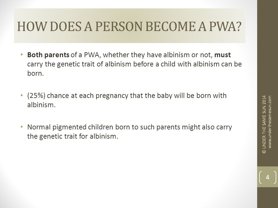 HOW DOES A PERSON BECOME A PWA.