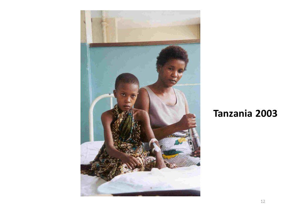 Tanzania 2003 12