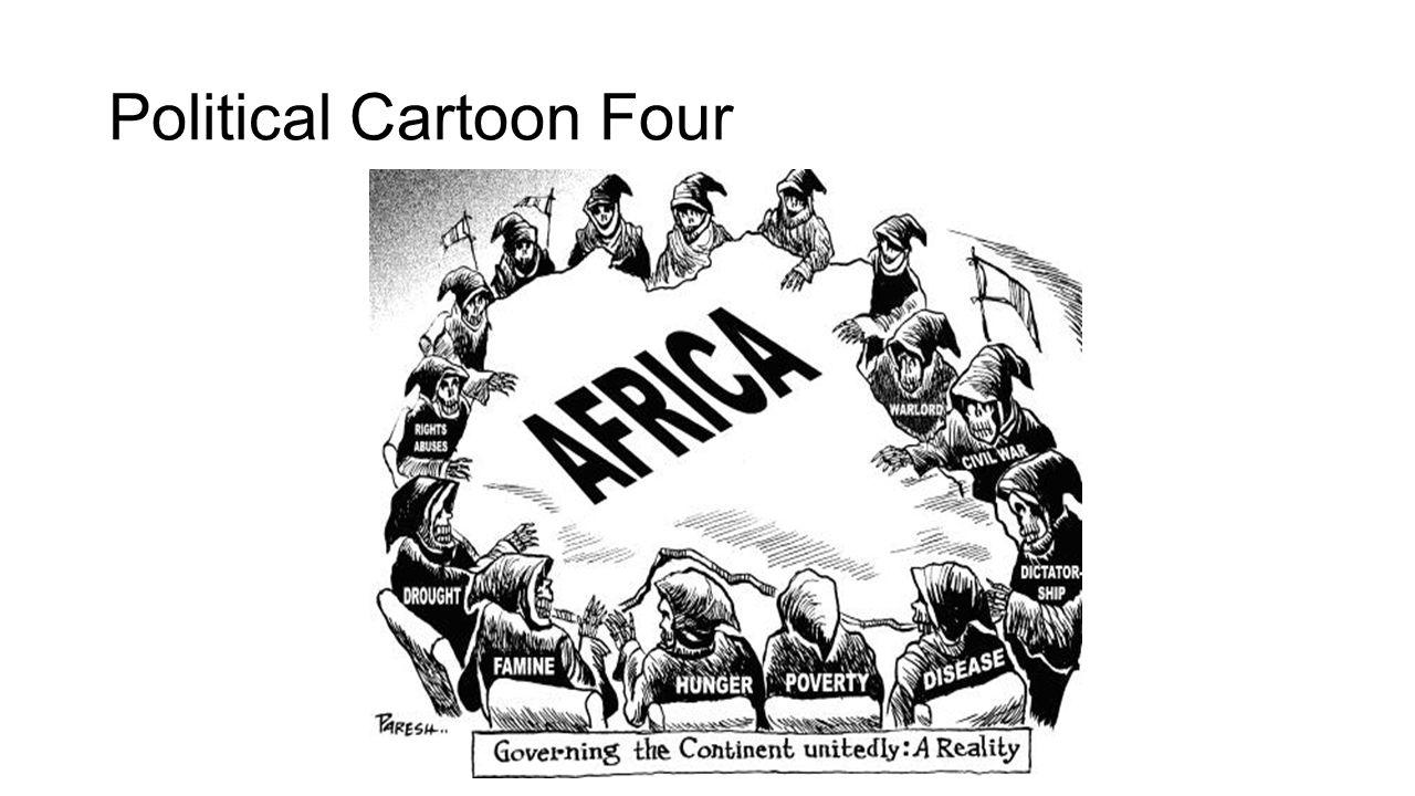 Political Cartoon Four
