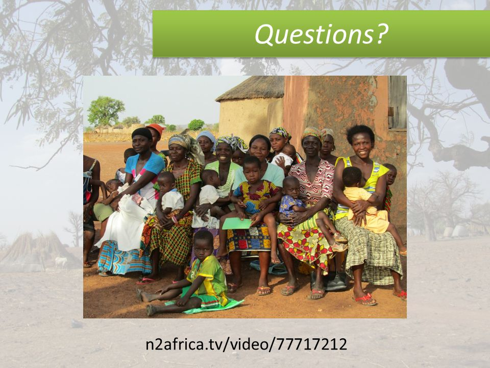 Questions n2africa.tv/video/77717212
