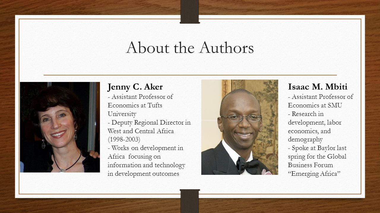 About the Authors Jenny C.