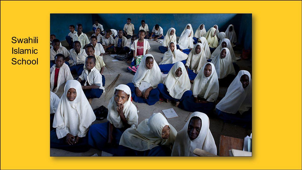 Swahili Islamic School