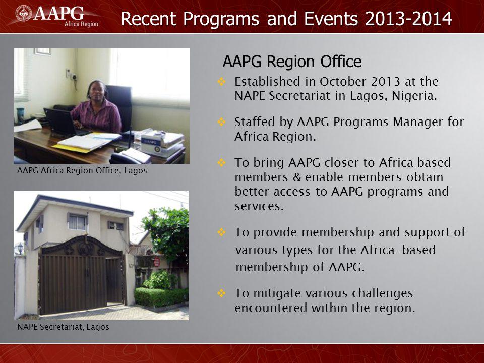 Distinguished & Regional Lecturer Program  Regional lecture - Dr.