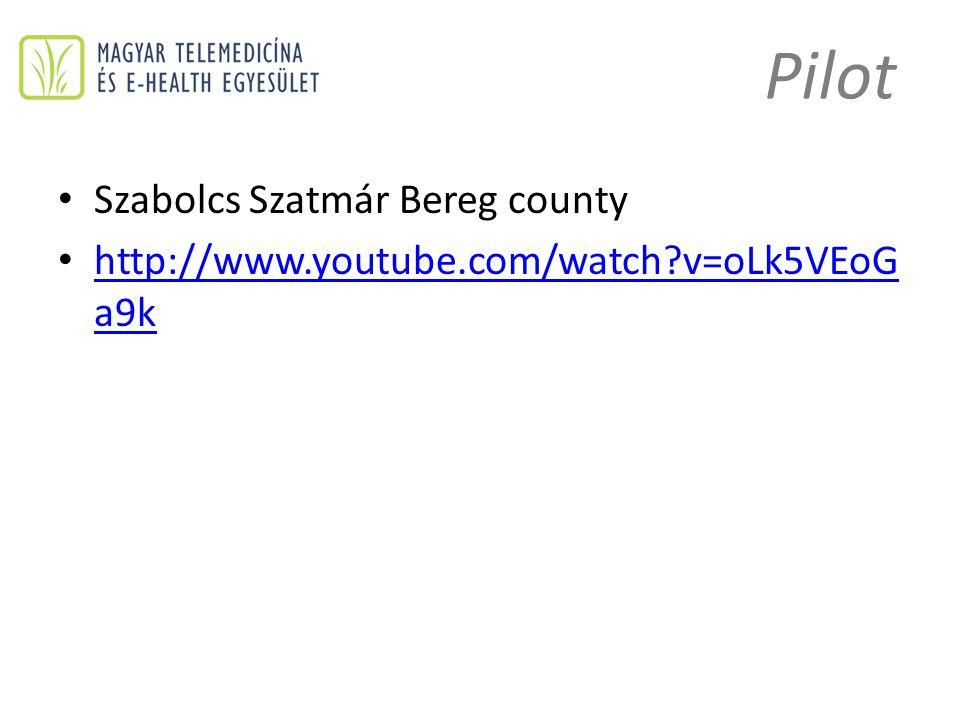 Szabolcs Szatmár Bereg county http://www.youtube.com/watch?v=oLk5VEoG a9k http://www.youtube.com/watch?v=oLk5VEoG a9k Pilot