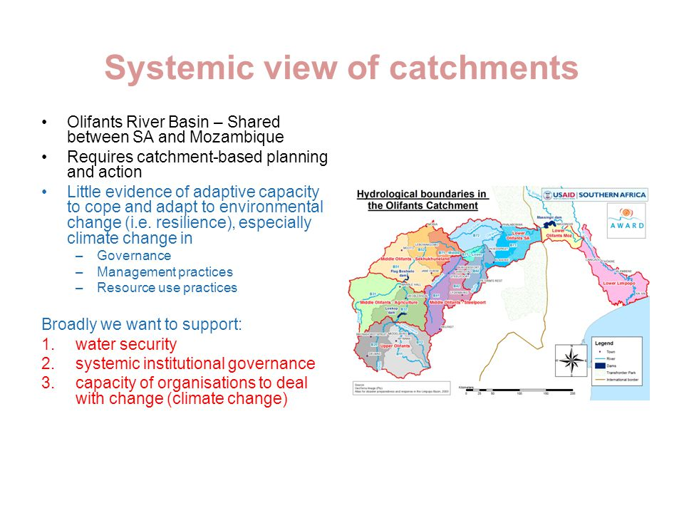 How we work based on 15 years of experience Social learning Collective Action Systems thinking & complexity Resilience