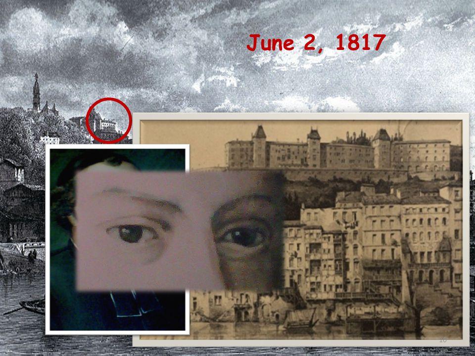 June 2, 1817 10