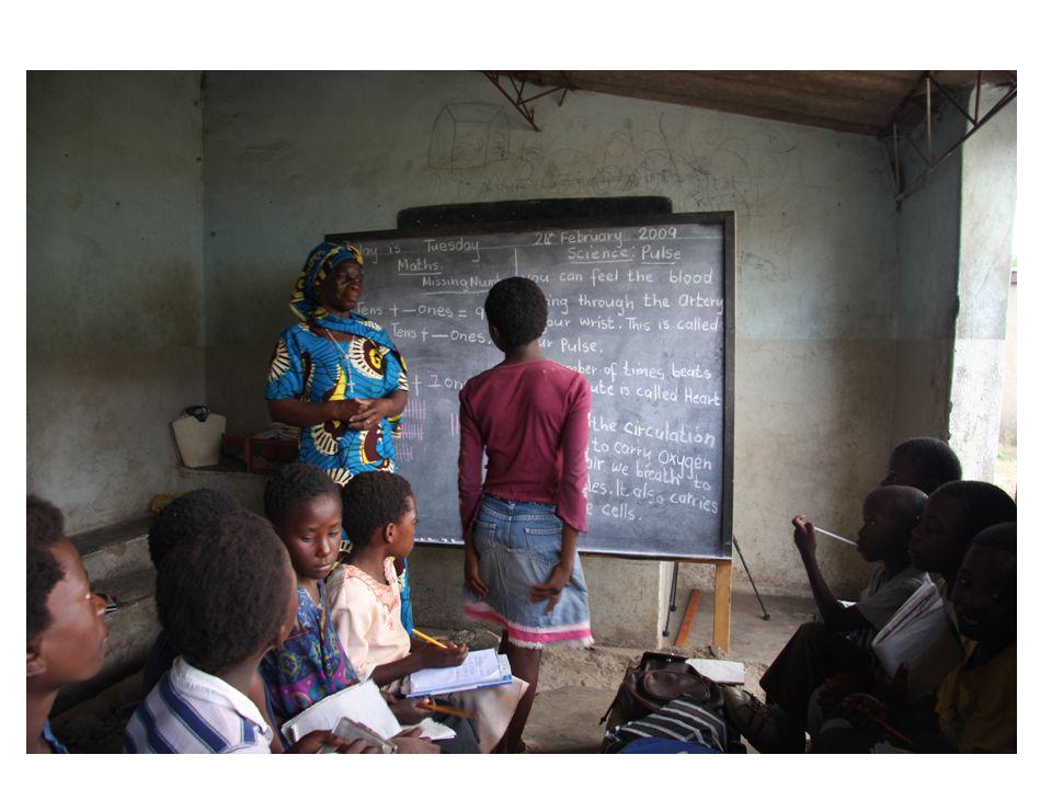 DEU's Work at Second level: Support integration of DE into initial teacher education.