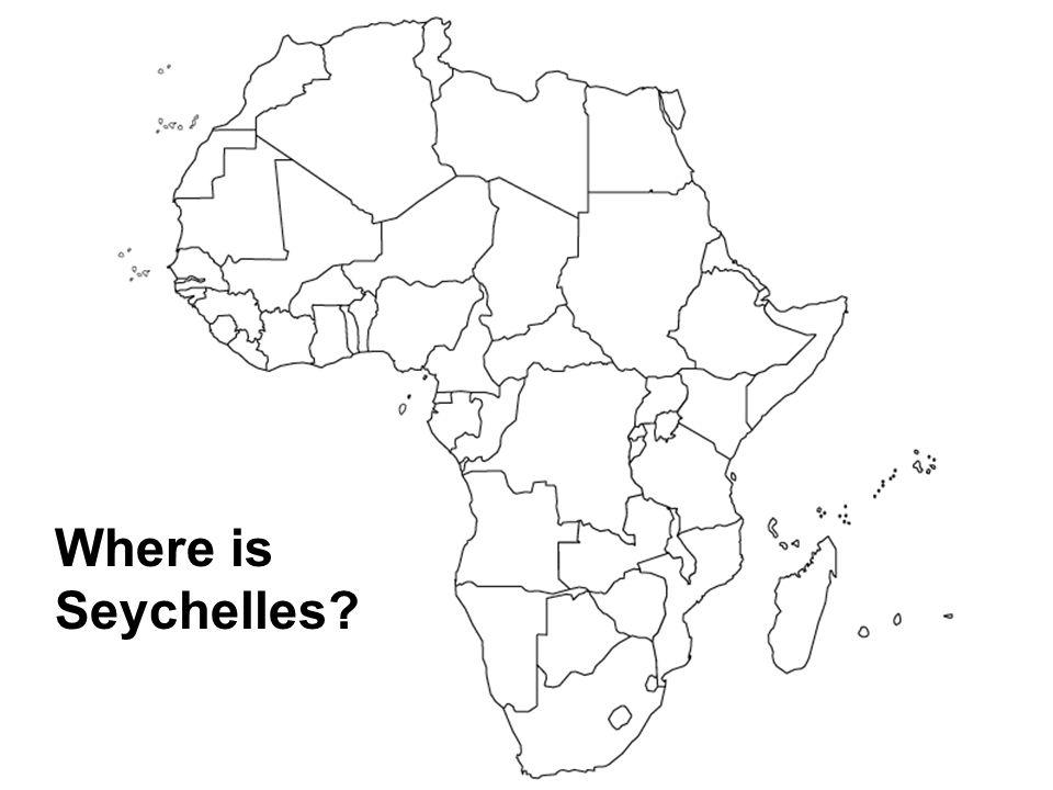 Where is Seychelles?