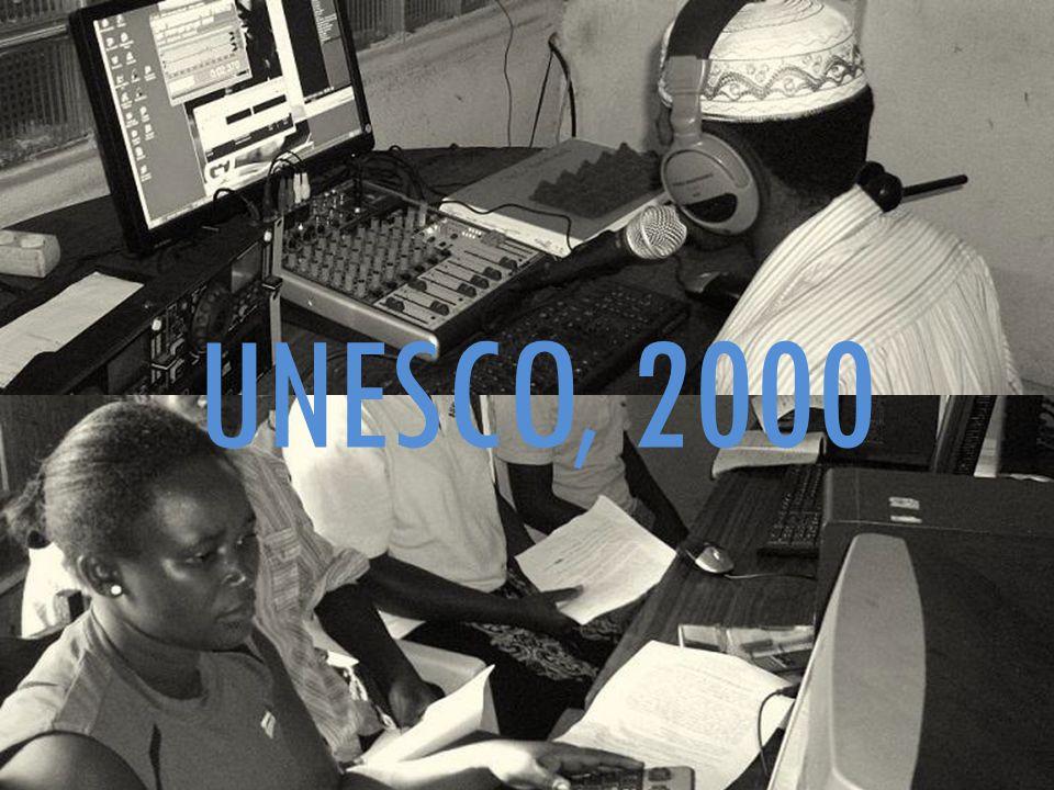 UNESCO, 2000