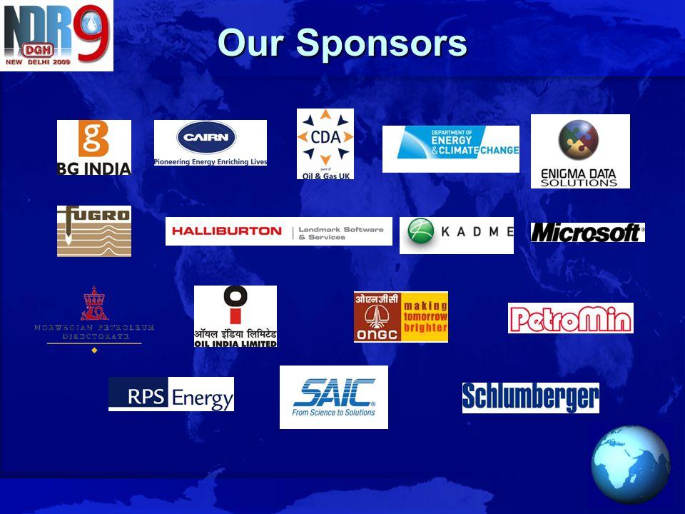 Slide 4 Our Sponsors