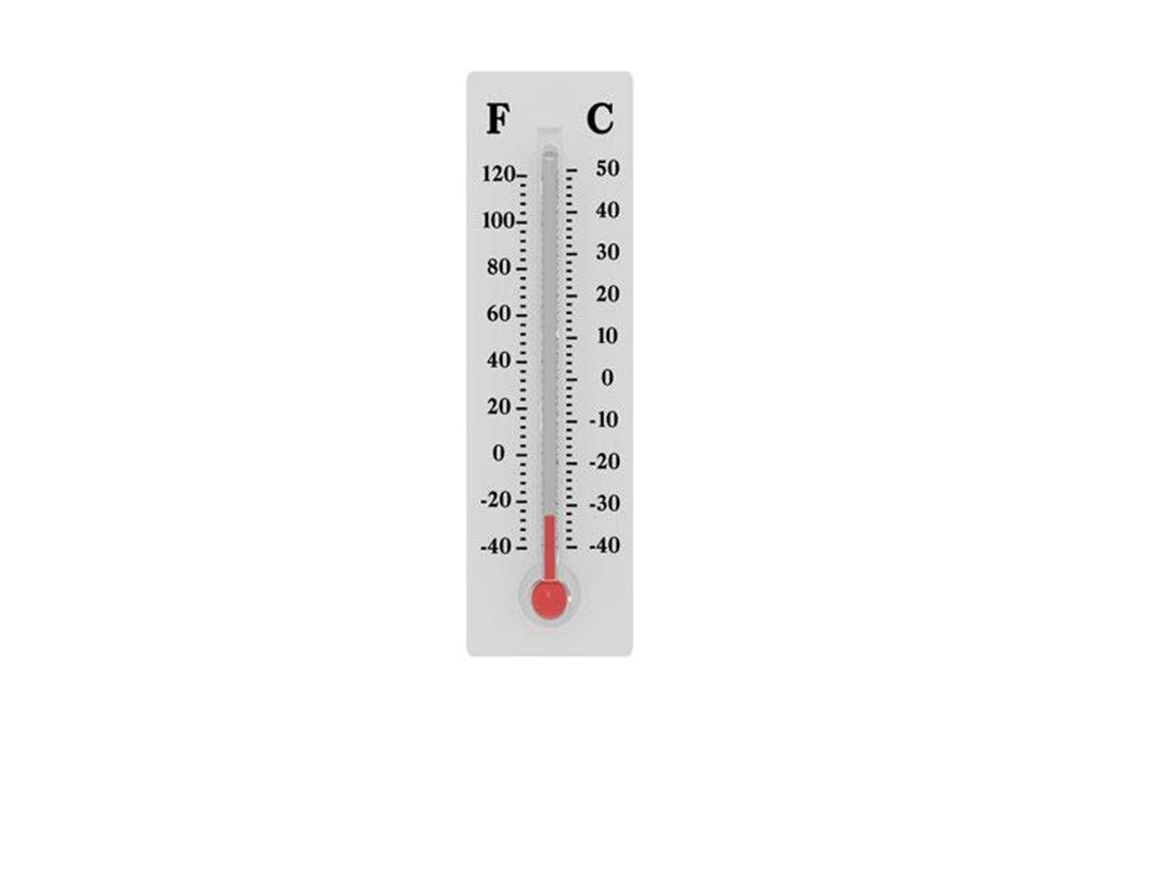 Thermometer/Termometro