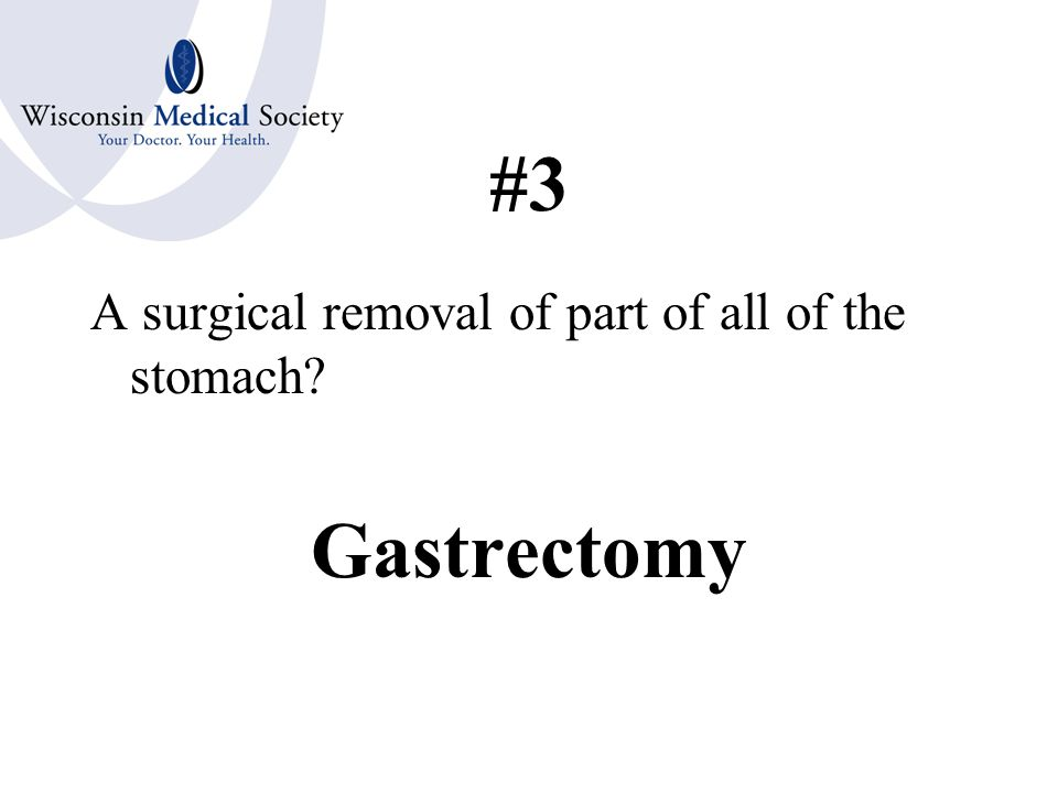 #2 A plastic surgical repair of the esophagus Esophagoplasty