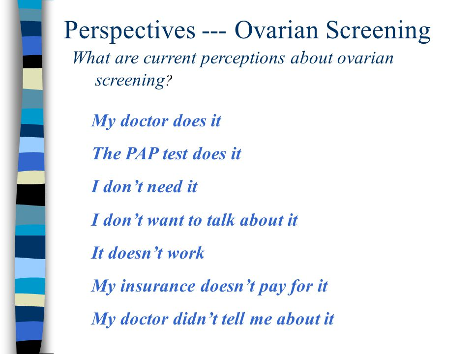 The Holy Grail: distinguishing benign from malignant ovarian tumors with precision high enough and cost low enough to please everyone: the Kentucky ovarian cancer screening experience with 37,200+ women and 230,000+ screens.