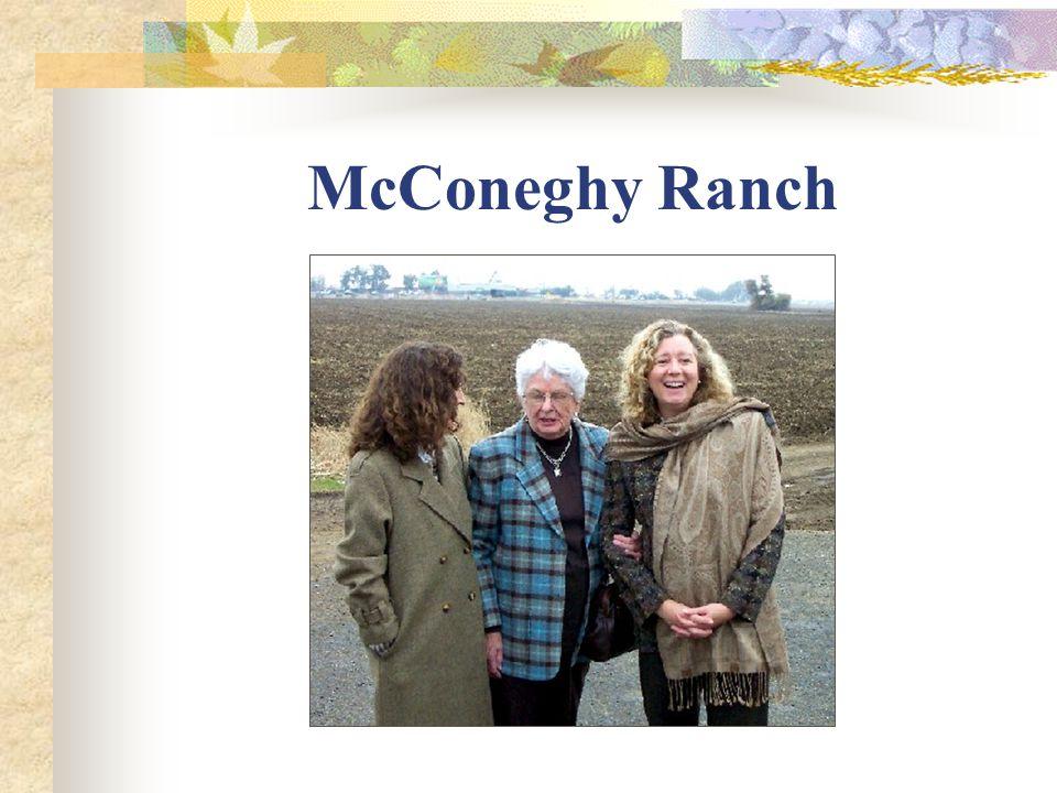 McConeghy Ranch