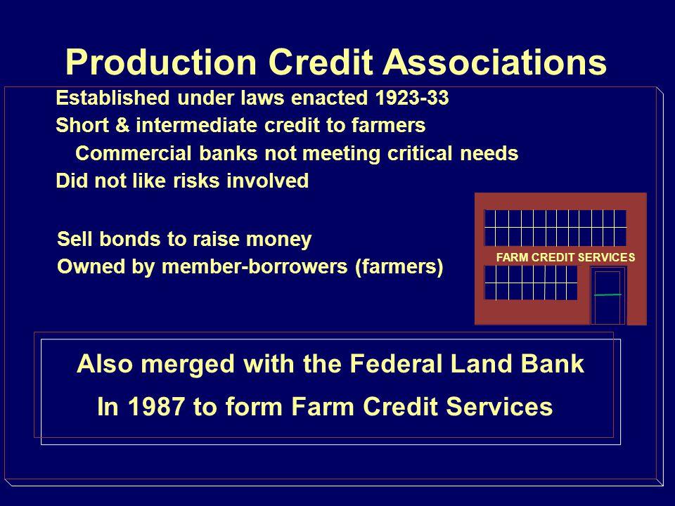 Components of U.S. Farm Assets, 2012 Source: USDA NASS