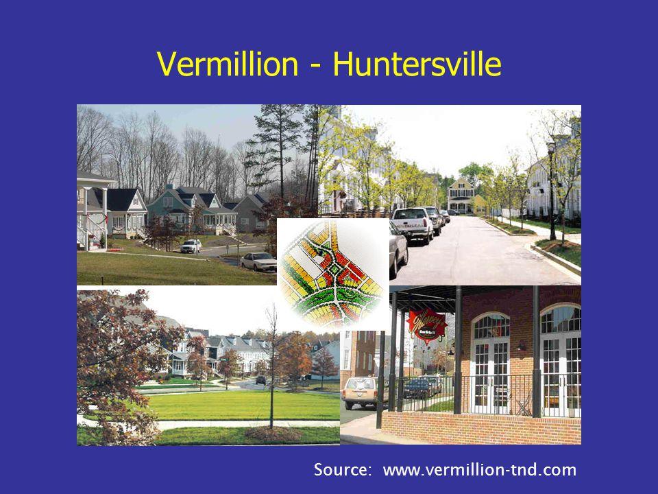 Vermillion - Huntersville Source: www.vermillion-tnd.com