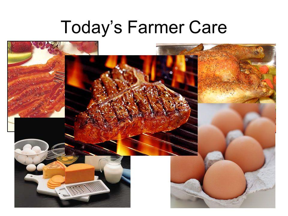 Today's Farmer Care