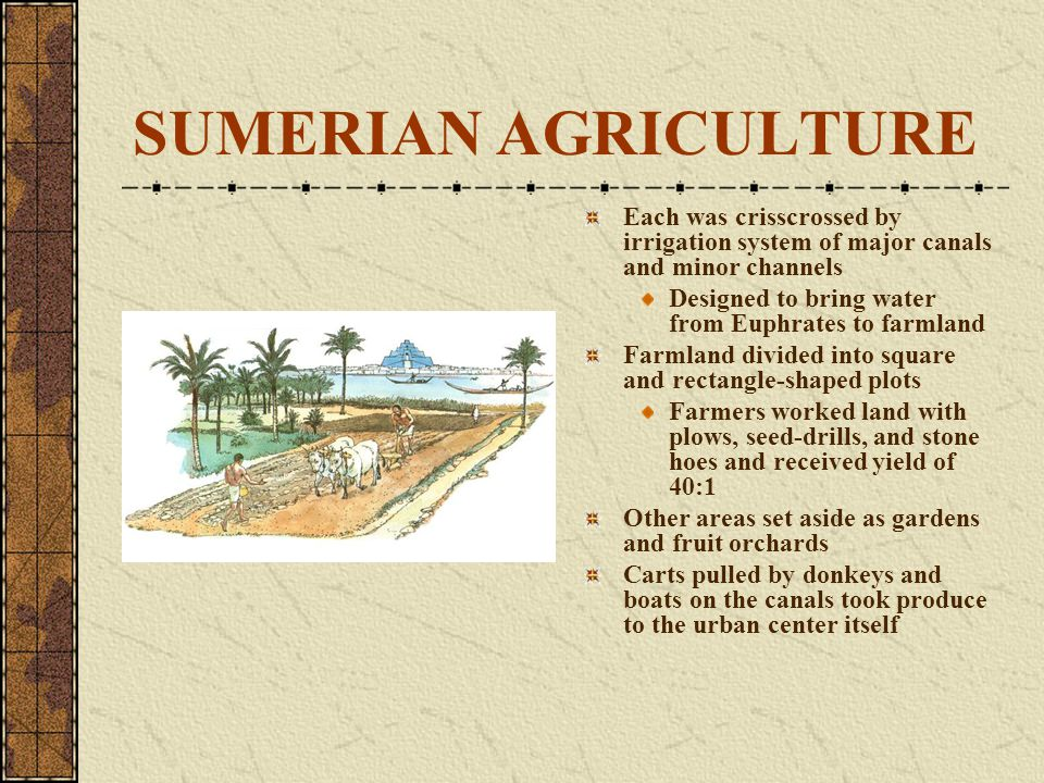 SUMERIAN CITY-STATES City-states gradually emerged over next 1000 years Ur, Uruk, Lagash, Nippur, Kish, Umma, etc.