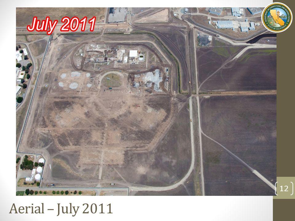 Aerial – July 2011 12