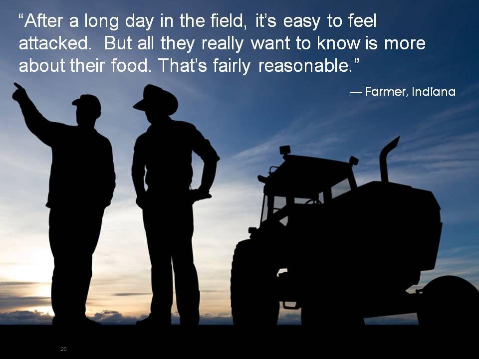 20 — Farmer, Indiana