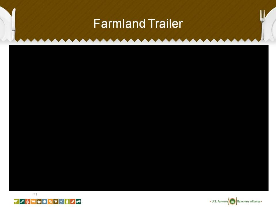 Farmland Trailer 41