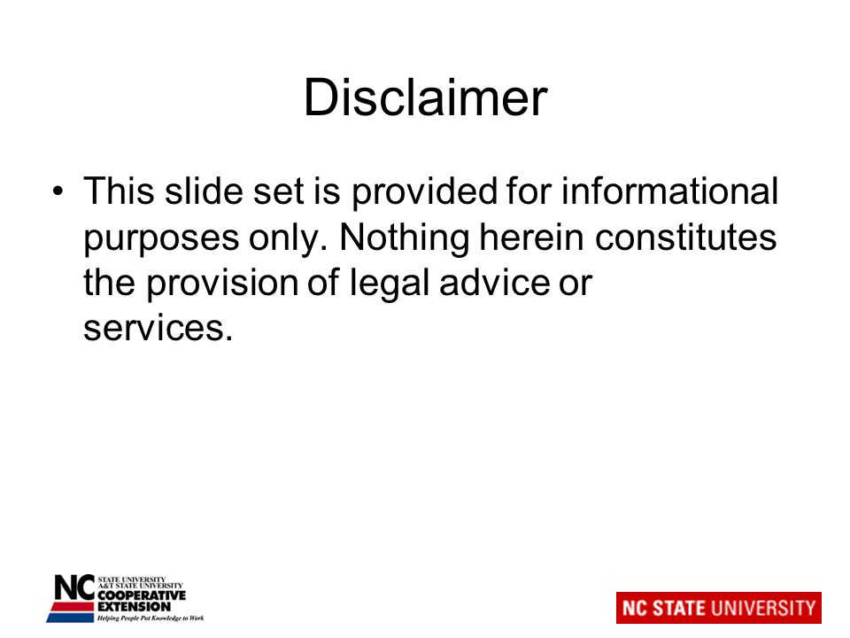 Non-Disclosure (confidentiality) Clause