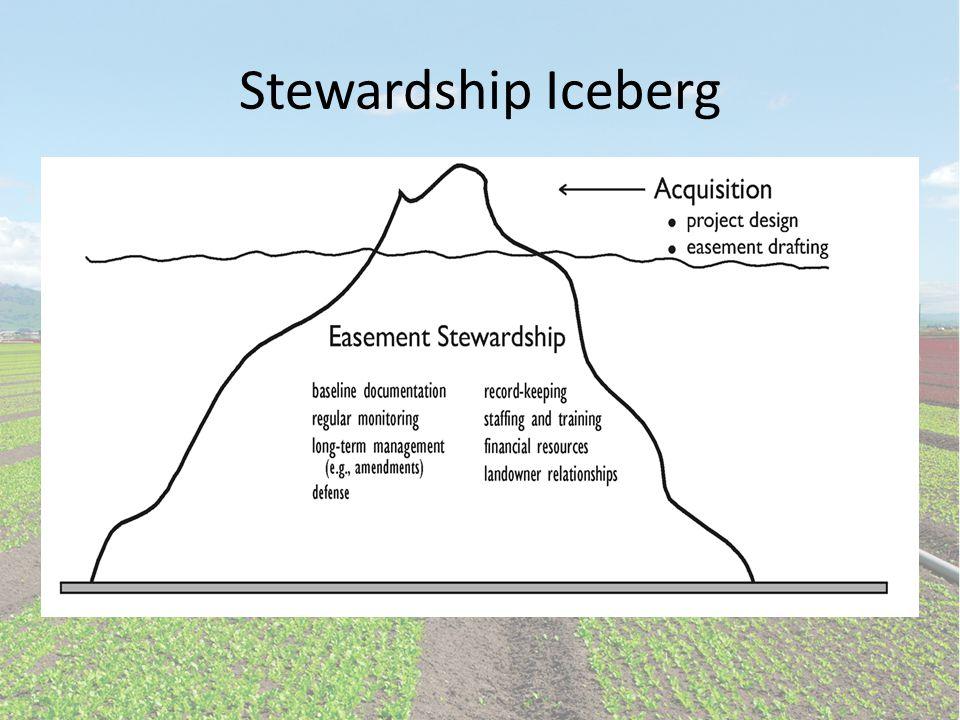 Stewardship Iceberg