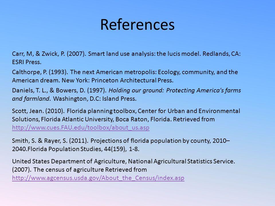 References Daniels, T. L., & Bowers, D. (1997).