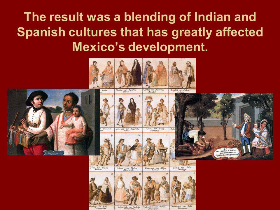 Landless peasants worked on these haciendas.