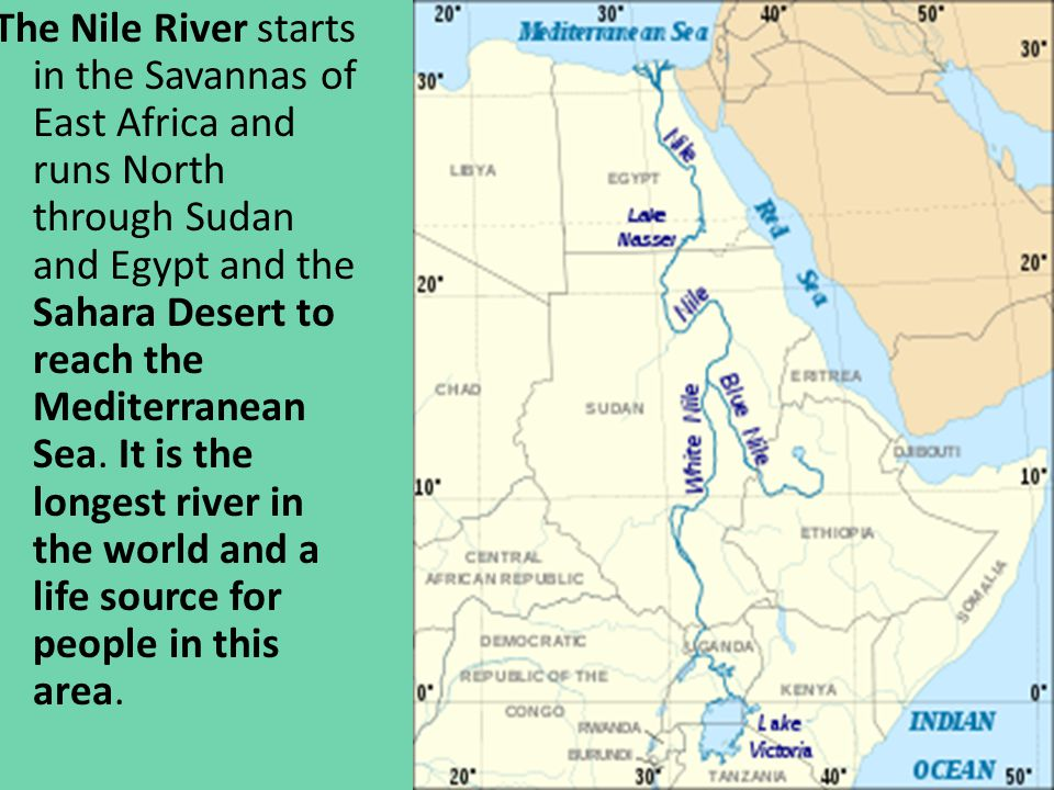 The Green Line is referred to as a line in the Sahara desert where the desert ends and farm land begins.