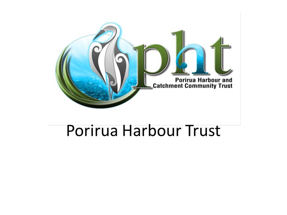 Porirua Harbour Trust