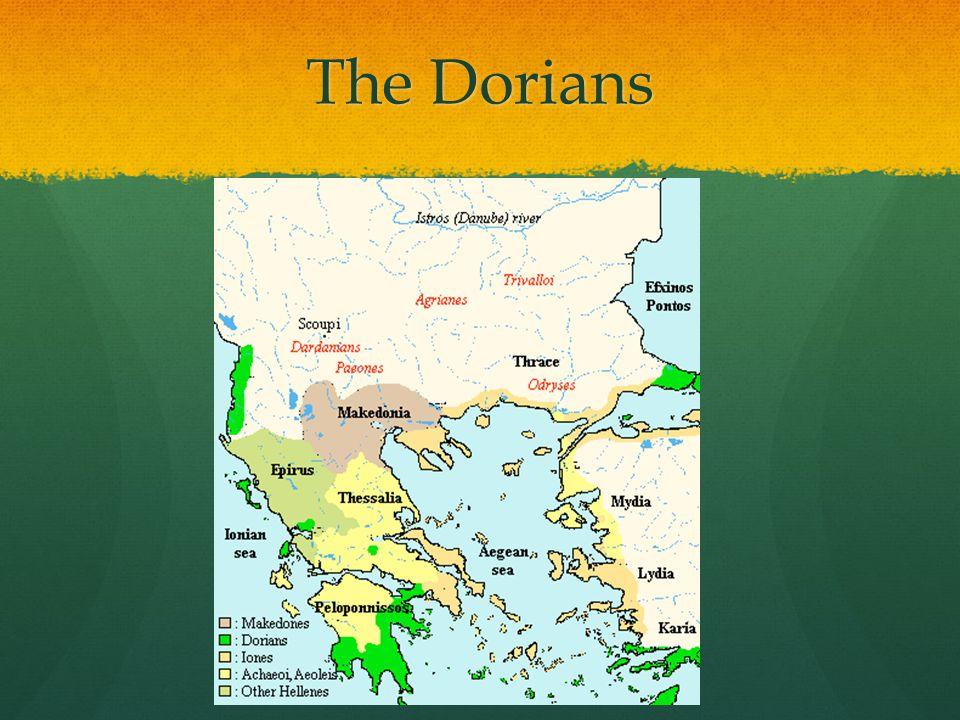 The Dorians